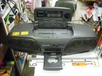 Panasonic RX-DT707重箱石03