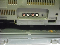 Panasonic RX-DT707重箱石12