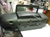 Panasonic RX-DT707重箱石10