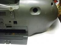 Panasonic RX-DT707重箱石14