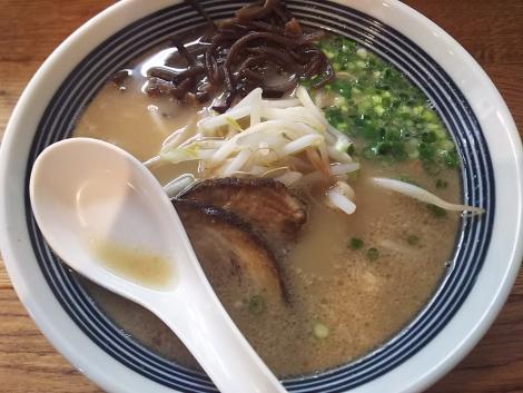 博多とんこつ(白)