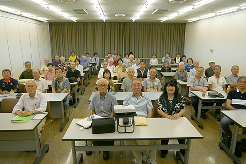秦野写真連盟写真教室 P1070164