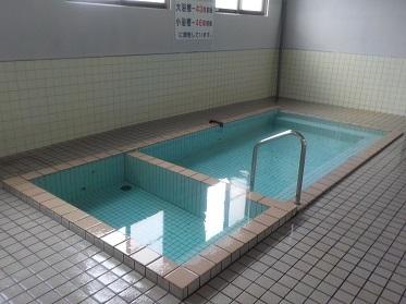 軽井沢温泉3