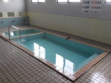 軽井沢温泉4