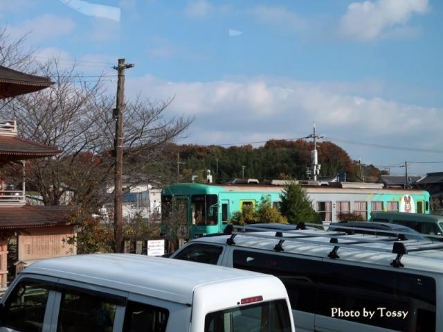 北条線電車