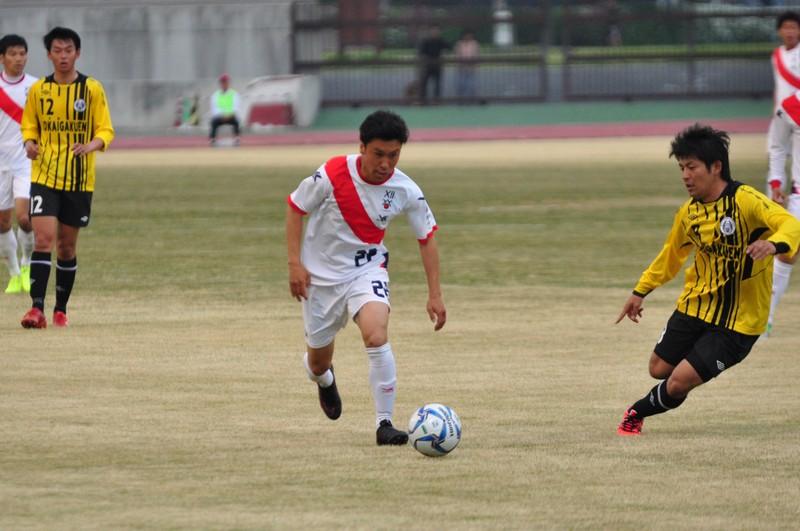 2017東海社会人リーグ第1節vs東海学園-4