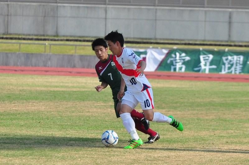 2017東海リーグ第3節vs常葉学園浜松キャンパスFC-3