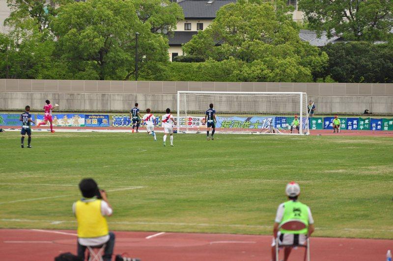 2017東海社会人リーグ第14節vs鈴鹿アンリミテッドFC-2