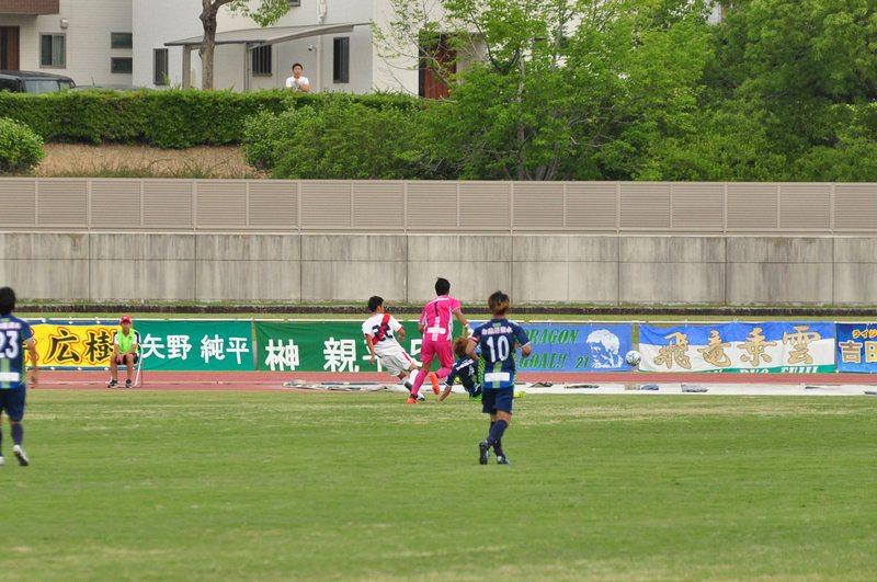 2017東海社会人リーグ第14節vs鈴鹿アンリミテッドFC-1