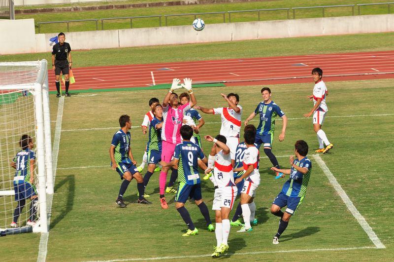 2017東海社会人リーグ第14節vs鈴鹿アンリミテッドFC-5