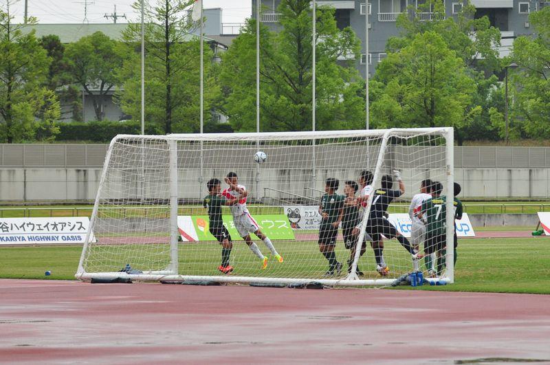 2017東海リーグ第5節vsFC岐阜SECOND-1