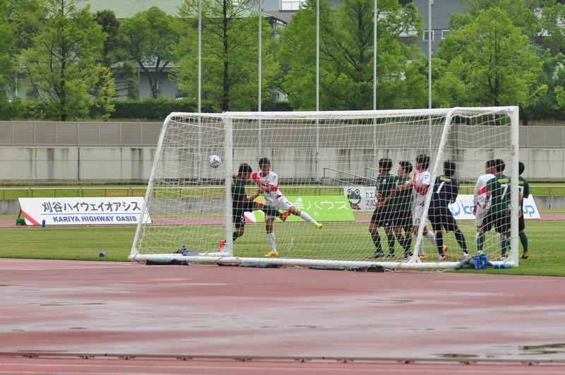 2017東海リーグ第5節vsFC岐阜SECOND-2
