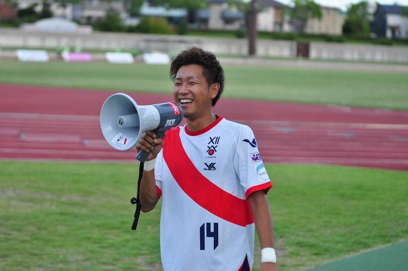 2017東海社会人リーグ第7節vsトヨタ蹴球団-1