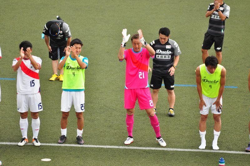 2017東海リーグ第10節vs常葉大学浜松キャンパスFC-8