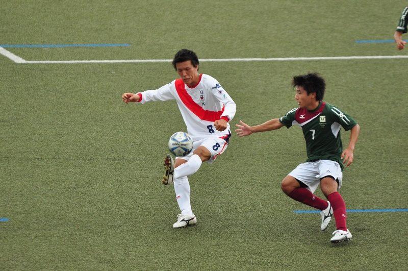 2017東海リーグ第10節vs常葉大学浜松キャンパスFC-7