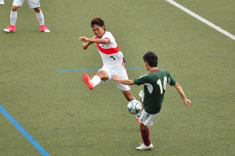 2017東海リーグ第10節vs常葉大学浜松キャンパスFC-5