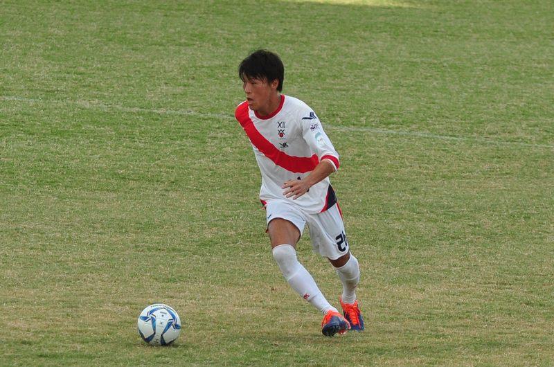 2017東海リーグ第11節vsChukyo univ FC-4