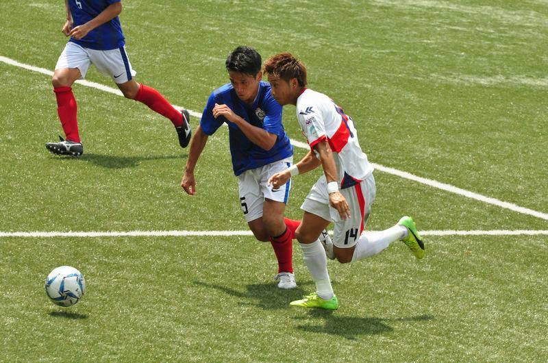 2017東海社会人リーグ第4節vsChukyounivFC-9