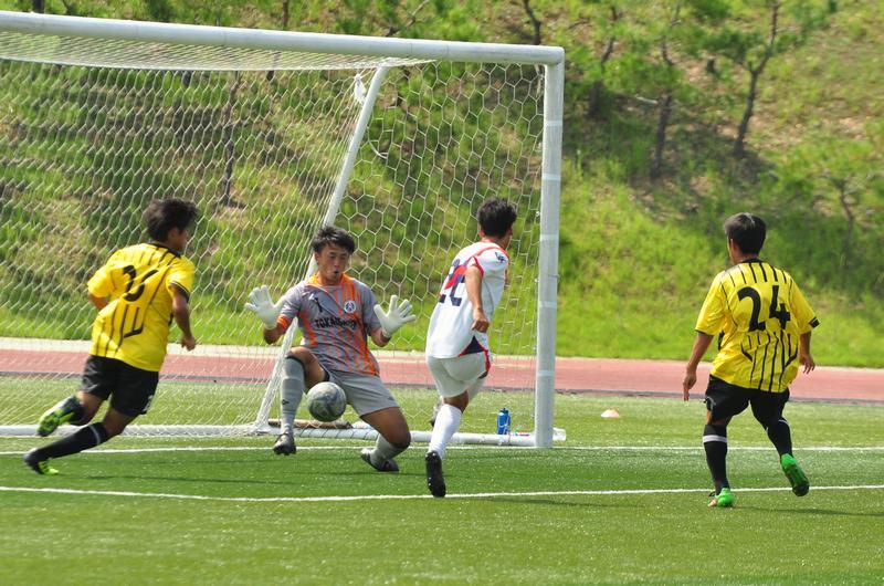 2017東海リーグ第8節vs東海学園大学-2
