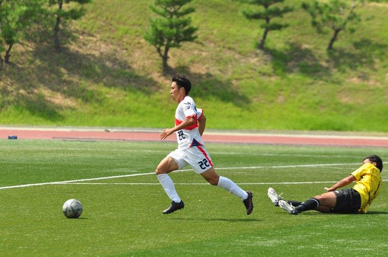 2017東海リーグ第8節vs東海学園大学-1