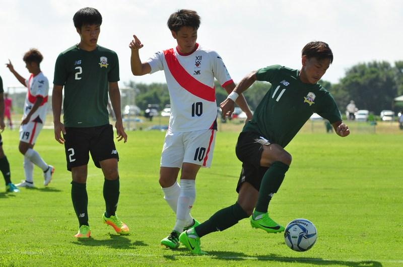 2017東海リーグ第12節vsFC岐阜SECOND-11