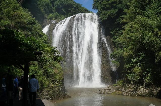 Ryumonnotaki