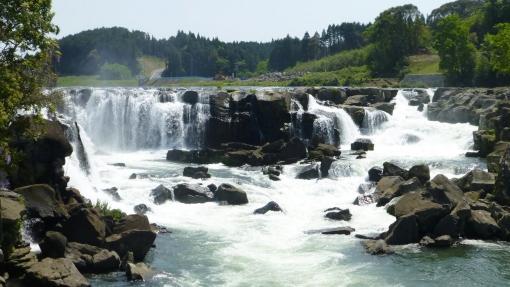 s11-曽木の滝ー1