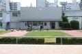 川崎競馬場のパドック リニューアル-02