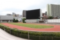 川崎競馬場のパドック リニューアル-04