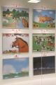 170729 おがわじゅり「馬のイラスト展-03