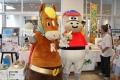 170909 ばん馬イベント 十勝物産展&プレゼント抽選会-01