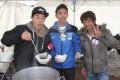 171112 川崎競馬場芋煮会with川崎ジョッキーズ-09