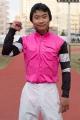 2017YJSファイナルラウンドに挑む中越琉世騎手