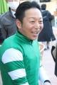 180101 2018年川崎競馬初日 騎手お出迎え-01