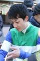 180101 2018年川崎競馬初日 騎手お出迎え-10