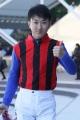 180101 2018年川崎競馬初日 騎手お出迎え-15