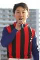 180101 神奈川県騎手会新年挨拶 & 吉原寛人騎手紹介セレモニー-05