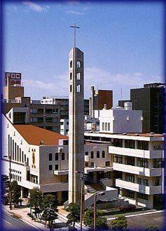大名町教会