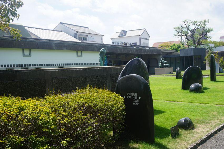大原美術館②