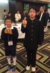 信長公カップ表彰式4