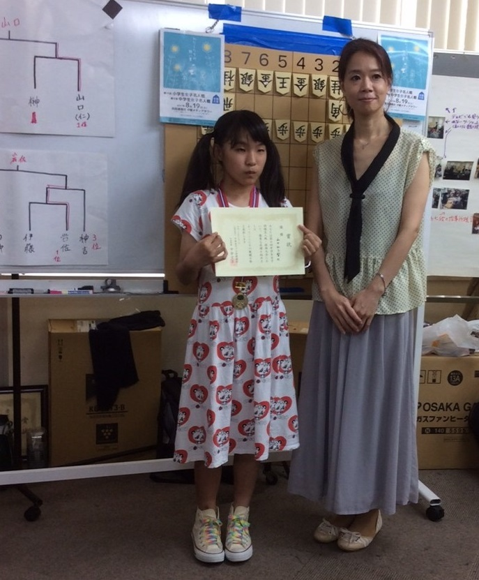2017-7-2第9回中学生名人戦関西大会