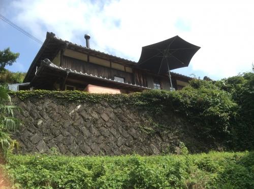 紀美野町のパン屋「岳人」さん02
