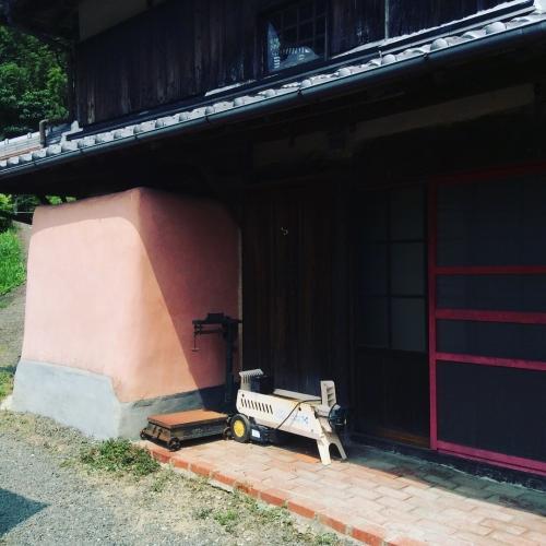 紀美野町のパン屋「岳人」さん09