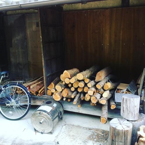 紀美野町のパン屋「岳人」さん10