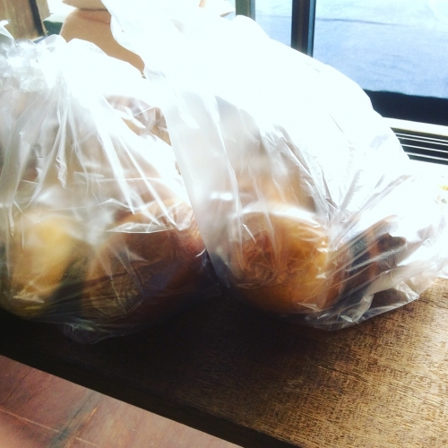紀美野町のパン屋「岳人」さん12