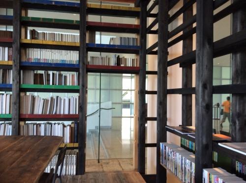 和歌山近代美術館でランチ06