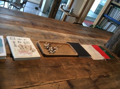 和歌山近代美術館でランチ08
