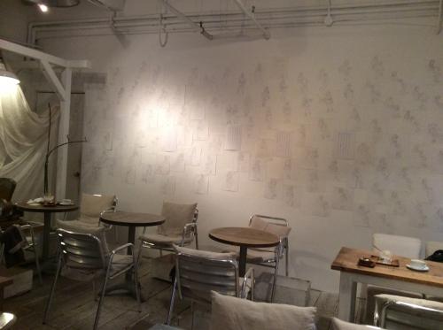cafe fouet さんのベーグルサンド08