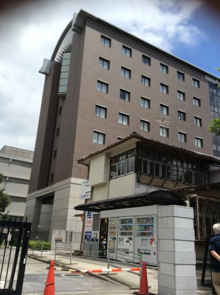 京都研修2017-01  京都大学