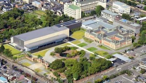 京都研修2017-28 京都国立博物館